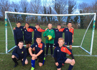 Football v Southill