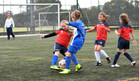 7 a Side Football Tournament