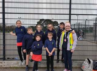 High 5 Netball Tournament