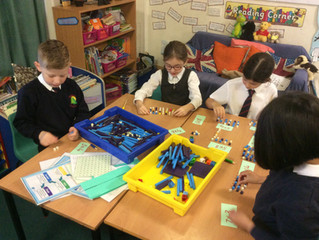 Y3 Maths Investigations