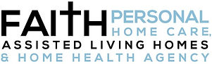 Faith Personal Home Care