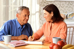 faith home health agency, home healt