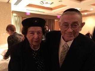 Sheila and Joe