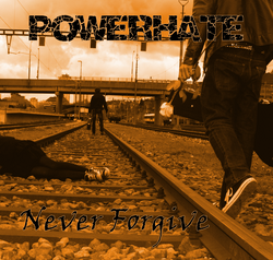 Album ''Never Forgive''