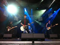 Live at Festi'Neuch 2013