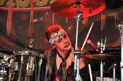 Live at Corn'Rock Festival 2011