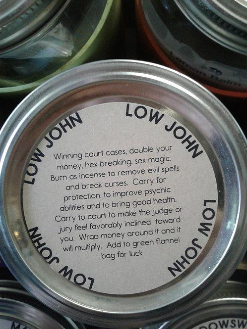 Low John
