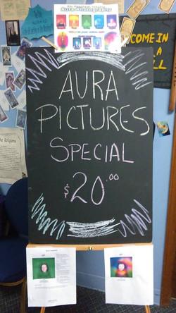 Aura Pictures $20