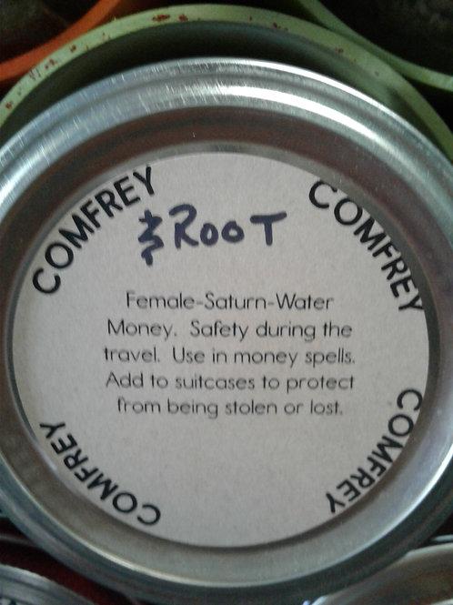 Comfrey & Root