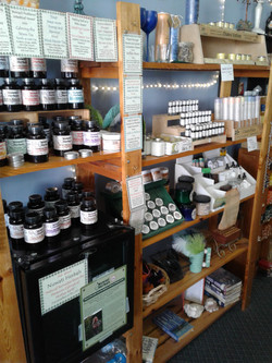 Supplements & Artisan Products