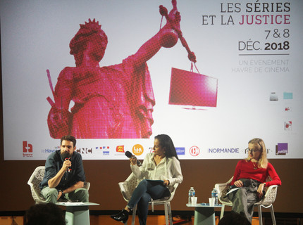 Table ronde ACS (Pierre Langlais, Asma El Mardi, Constance Jamet)