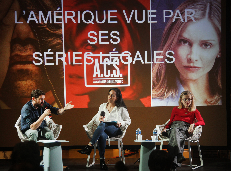 Table ronde ACS (Pierre Langlais, Asma El Mardi, Constance Jamet)