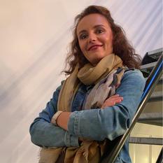 Delia Mitcan