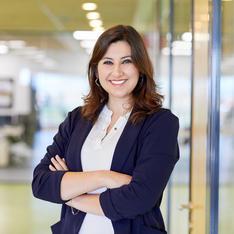 Myriam Elizabeth Vaca Recalde