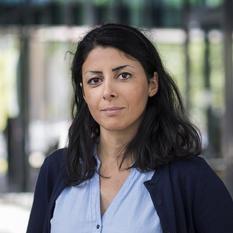 Prof. dr. Soora Rasouli