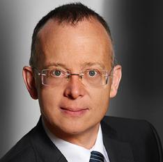 Prof. Dr. Rasmus Rettig