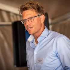 Drs. Jim van den Beuken