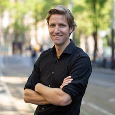 Prof. M.C.G. (Marco) te Brömmelstroet