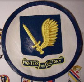 357th fg