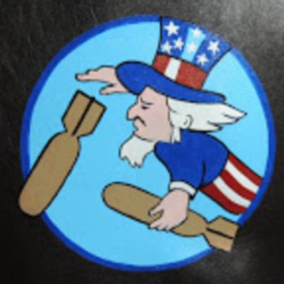 322nd Bomb Squadron