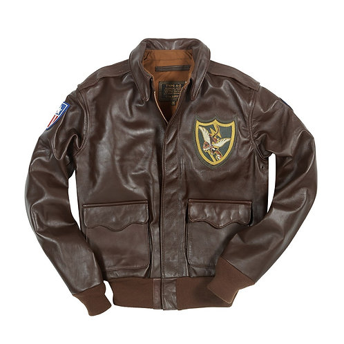 Flying Tigers 23rd Fighter Group  A-2 Jacket