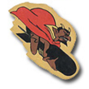 549th Bomb Squadron