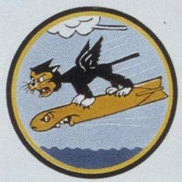 863rd Bomb Squadron (G6)