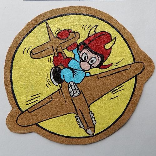 Gremlin Patch RAF 8th AF