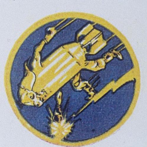 562nd Bomb Squadron