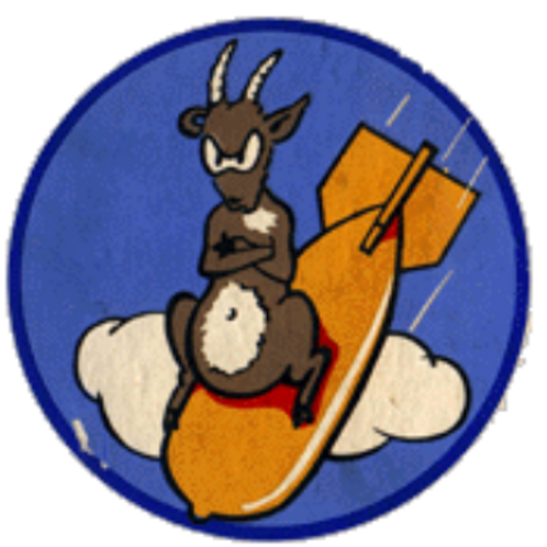 323rd Bomb Squadron