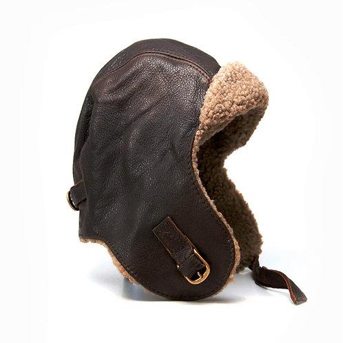 Barnstormer Sheepskin Hat
