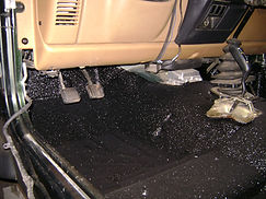 Inside Jeep 9