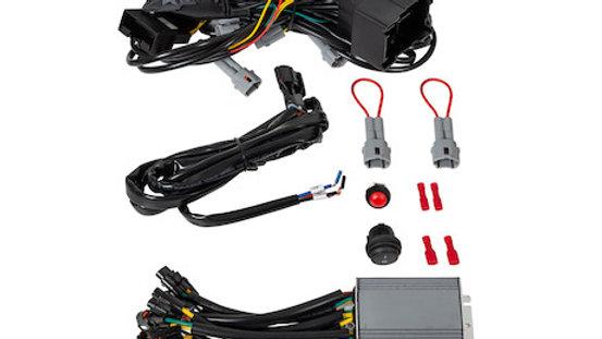 Hideaway Strobe Conversion Kit For Ford® Steel Cab Trucks