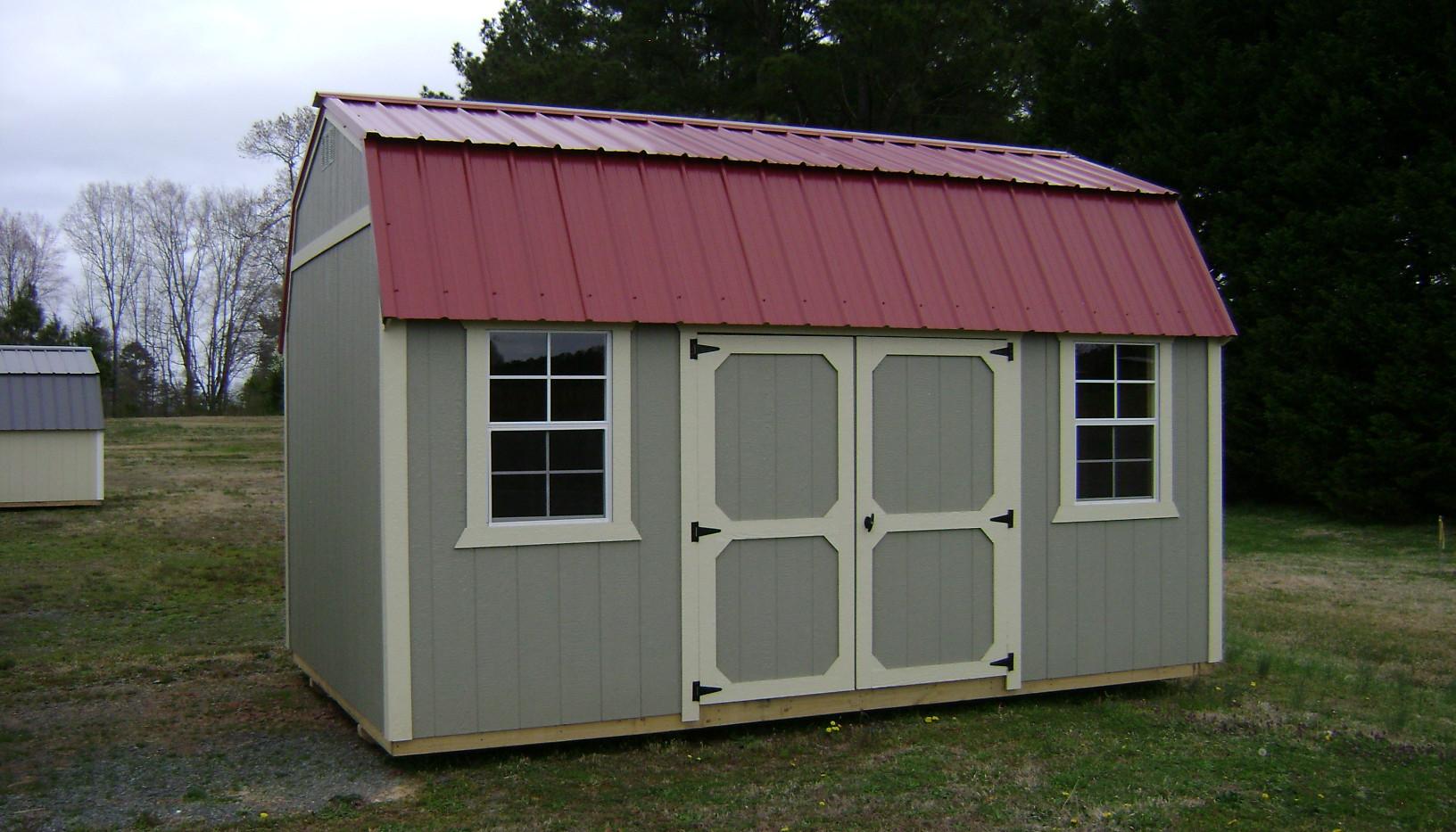 Side Lofted Barn PSLB-8722-1016-021621