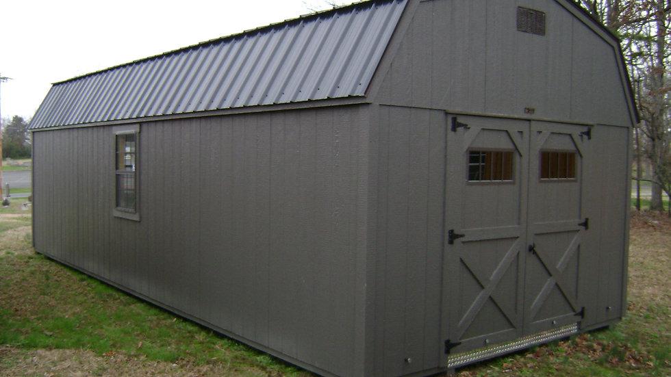 Smart Barn 12x28 - #22601919