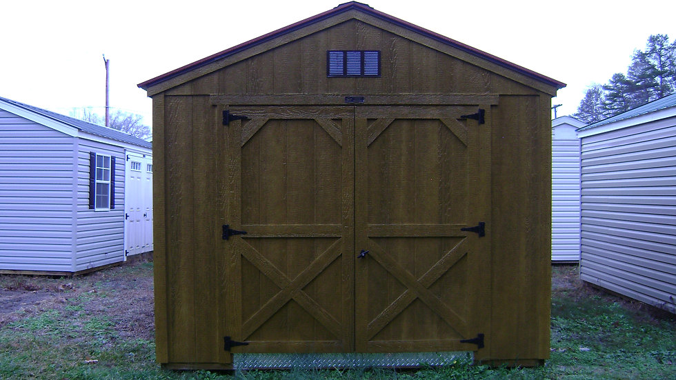 Smart Shed 10x12 - #2218519