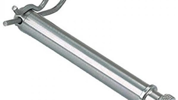 B&W (TS35010) Tow & Stow Replacement Stainless Steel Pin and Clip