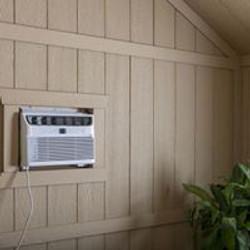 Inside Air Conditioner