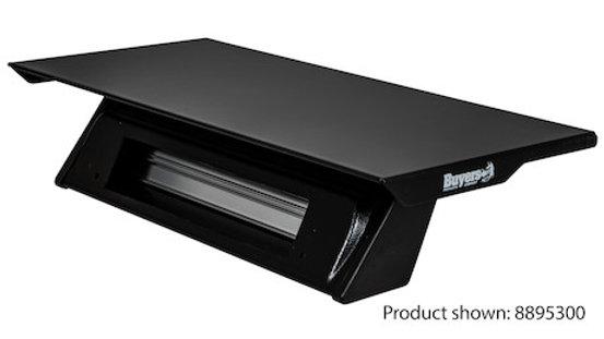 Buyers  Drill-Free Light Bar Cab Mount 19 Classic-20 Ram 1500-4500, (BUY8895301)