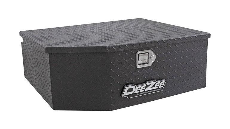 Dee Zee  Tool Box, 18-20 Jeep Wrangler JL (4-Door)