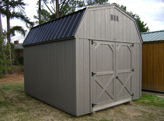 Smart Barn 10x12 - #22198419