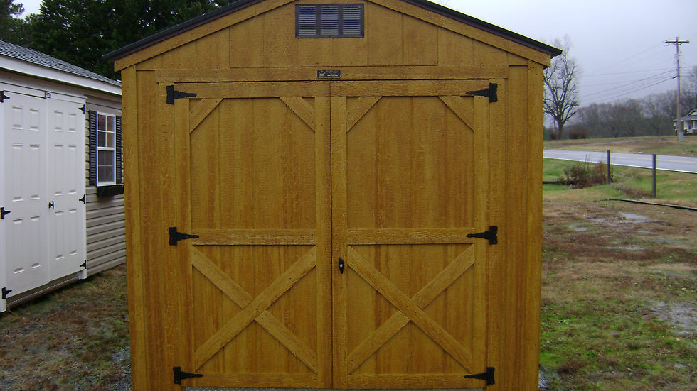 Smart Shed 8x12 - #22568219