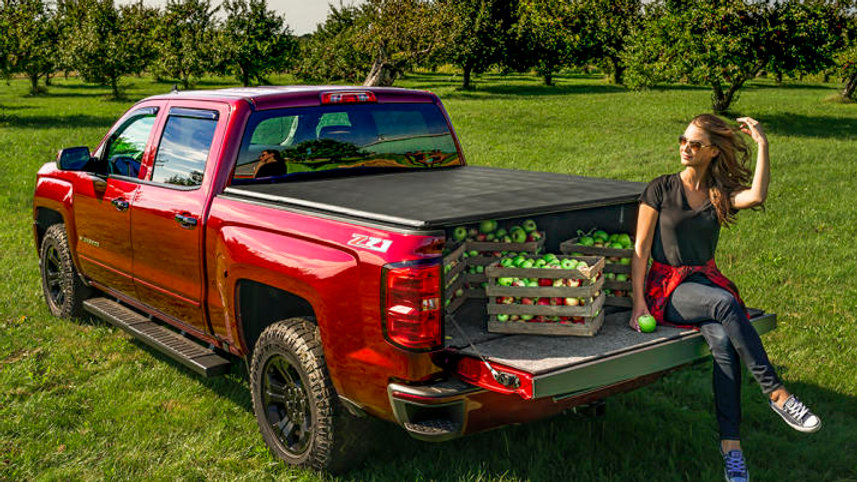 Extang (92421) Trifecta 2.0, 19-20 Ram 1500, 5.5'Bed Without RamBox