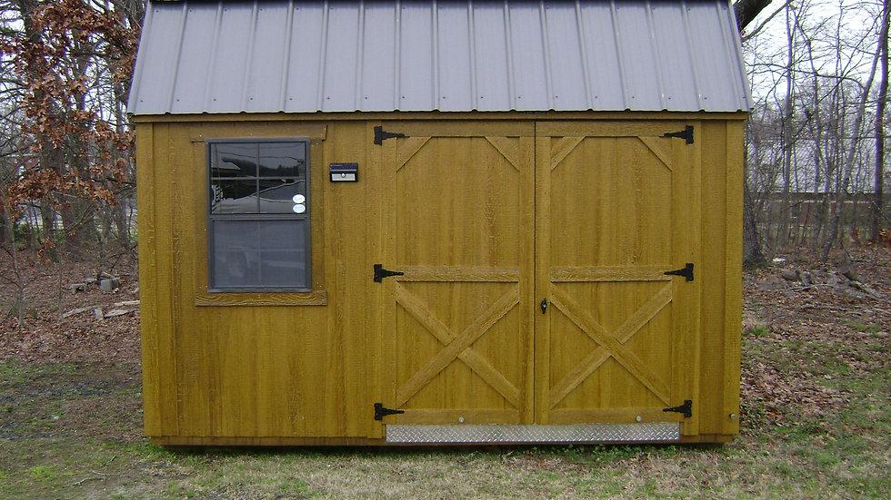 Smart Barn 12x12 - #22663319
