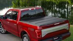 UnderCover Flex (FX21020)2015-2020 Ford F-150 6.5ft Bed Std/Ext/Crew Black