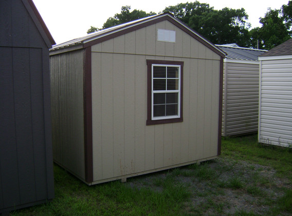 23326220 10x12 Painted Smart Shed 11.JPG
