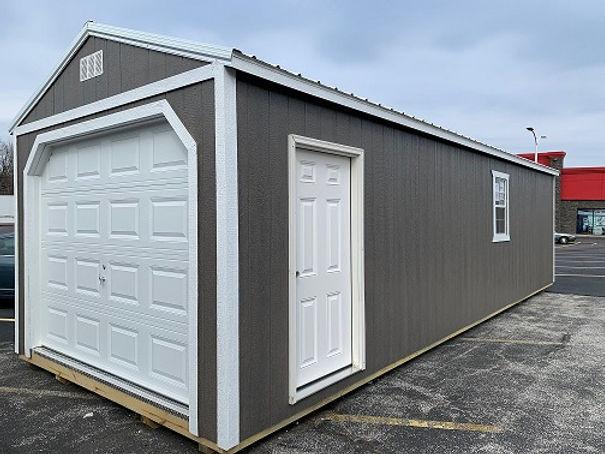 Garage-Exterior