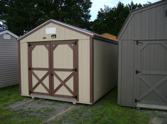 23326220 10x12 Painted Smart Shed 10.JPG