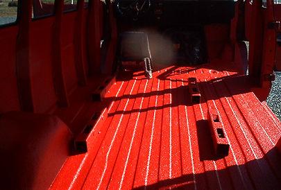 Inside Van 19