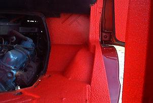 Inside Van 16
